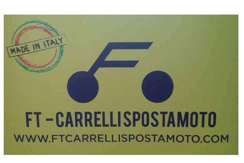carrelli spostamoto Made in Italy