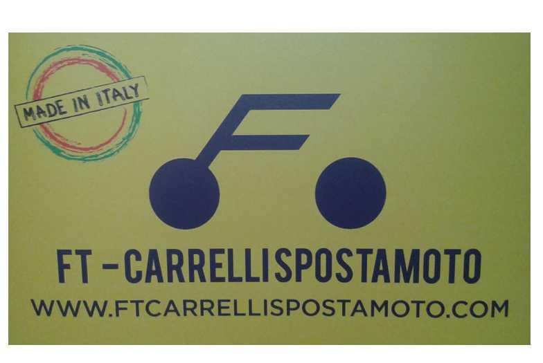 carrelli spostamoto Made in Italy